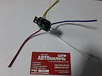 Разъем 4 контакта Лямбда-зонда внутренний с проводами