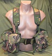РПС PLCE в расцветке DPM. Великобритания, оригинал.