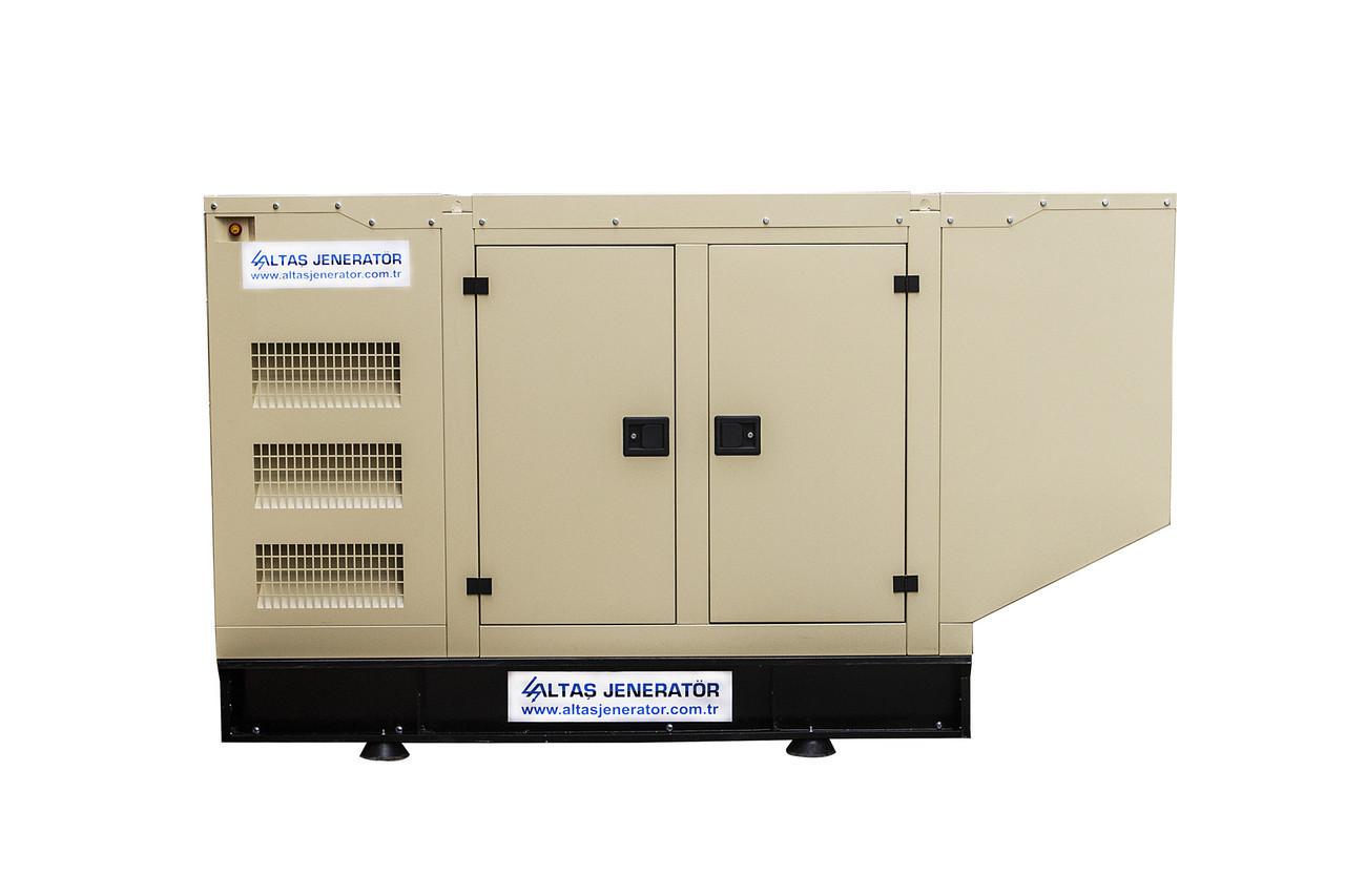 Дизельный генератор ALTAS AJ-R125 ( 100 кВт )