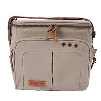 Сумка-холодильник KingCamp COOLER BAG 5L(KG3795) Brown