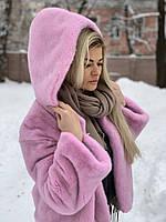Шуба норковая, норковая куртка