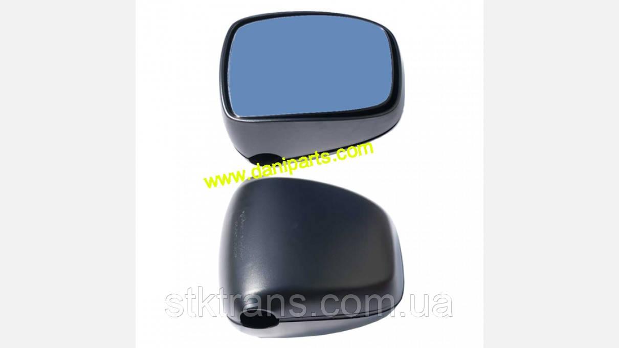Зеркало дополнительное DAF XF105 (подогрев ручноерегулятор) - ZL01-61-007H/X