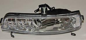 Противотуманная фара правая Hyundai Accent '06-10