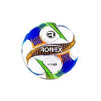 Мяч футбольный Ronex, фото 1