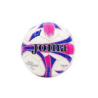 Мяч футбольный №4 Joma, фото 1