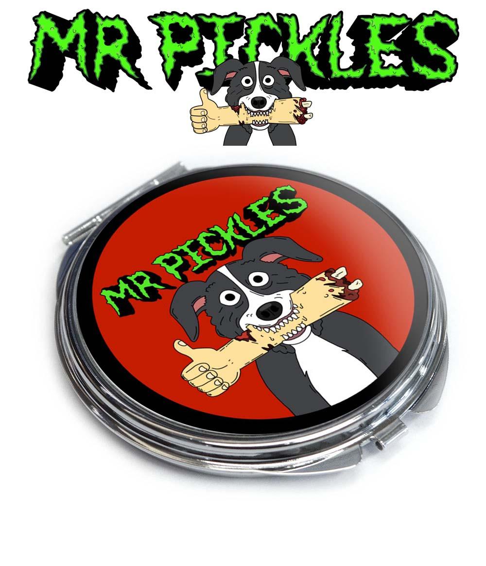 Карманное зеркало рука Мистер Пиклз / Mr. Pickles