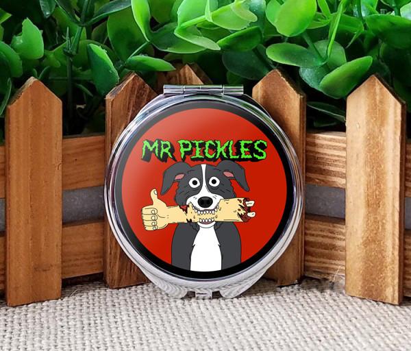 Карманное зеркало Пиклз / Mr. Pickles
