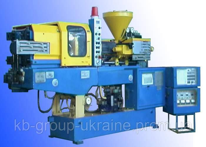 Литье изделий из пластмасс на ТПА - КБ-Груп Україна в Чернигове