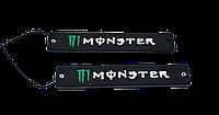 Дневные ходовые огни DRL R11 Monster, фото 1