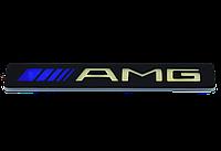 Дневные ходовые огни DRL X14 AMG, фото 1