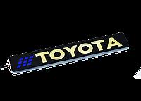Дневные ходовые огни DRL X2 Toyota, фото 1