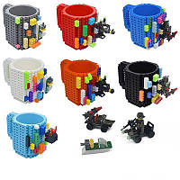 Кружка-конструктор Lego 350мл