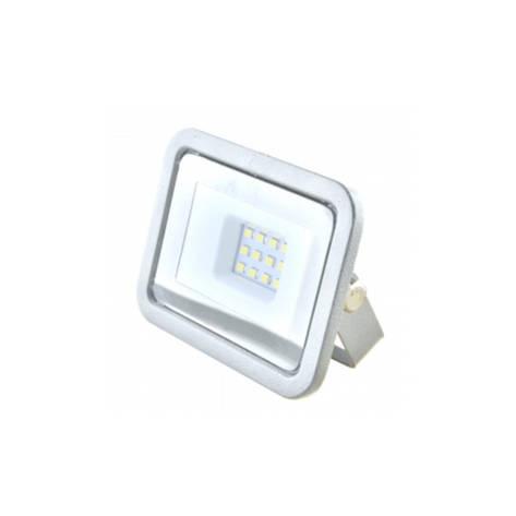 Светодиодный прожектор LEDSTAR ULTRA SLIM 800lm IP65 Белый 10W 6500К (101713), фото 2