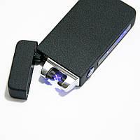 🔝 Электродуговая плазменная USB зажигалка, ZGP 19, аккумуляторная импульсная ЮСБ в подарочном кейсе | 🎁%🚚