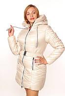 Куртка женская зимняя размер 44