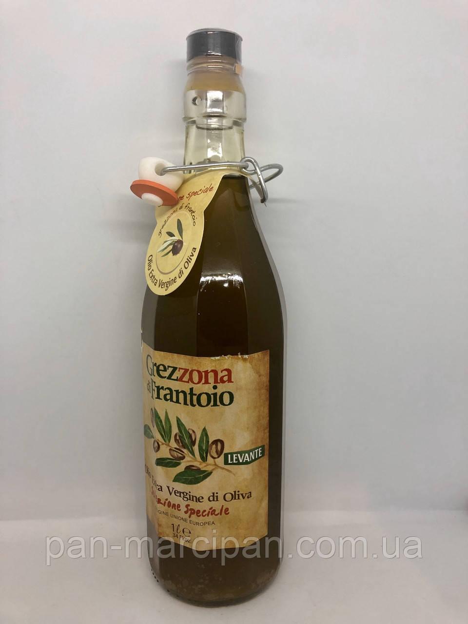 Олія Оливкова Grezzona di Frantoio 1 л