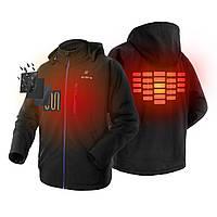 Куртка с подогревом ORORO (USA)