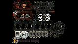 Верхний набор прокладок [с прокл. ГБЦ] E3 DAF XF, CF Perfekt Kreis - 200-DF3494-00, фото 2