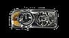 Фара основная  правая DAF XF, CF E3 E5
