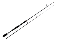 Спиннинг карбоновый Siweida Gladiator Mikro Jig тест 0-6 гр. 2.01 метра