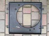Диффузор основного радиатора для VW Fox Skoda Fabia 1 Seat Ibiza 1.2 1.4b, 6Q0.121.207E, 6Q0121207E, фото 2
