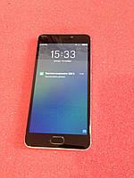 Телефон Meizu M5 Note Gray (M621H), фото 1