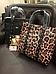 Сумка-рюкзак черная Victoria Secret, оригинал!, фото 2