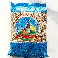 Крупа Пшенична ДАРИ ПОЛІССЯ 0,9кг