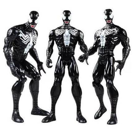 Фигурка Веном Avenger 30 см, фото 2
