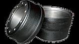 Барабан тормозной, BPW ( 420x180 ) - 01-BP002, фото 2