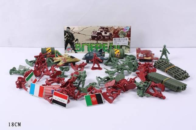 """Военный набор PLAY SMART """"Лучший солдат"""", 3038, фото 2"""