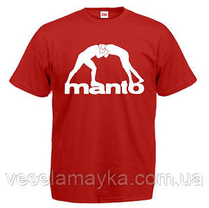 Футболка Manto 2 (Манто)