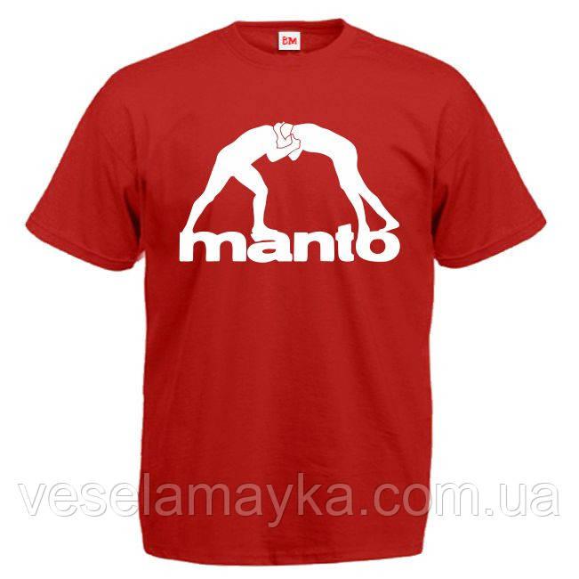 Купить Футболка Manto 2 (Манто)
