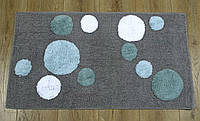 Килимок Irya 50х150 Buben grey gio, фото 1