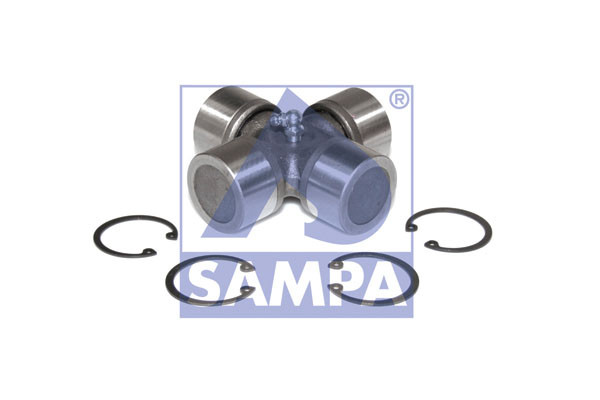 Крестовина карданного шарнира 201.023 / 6174100031