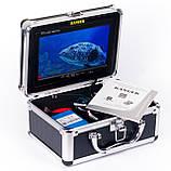 Видеоудочка подводная видеокамера камера для рыбалки Underwater Fishing Camera Ranger Lux Case 30 m, фото 2
