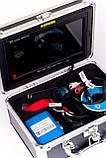 Видеоудочка подводная видеокамера камера для рыбалки Underwater Fishing Camera Ranger Lux Case 30 m, фото 3