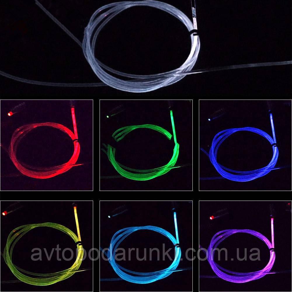 """RGB подсветка САЛОНА с кантом """" Auto LED"""" / APP / к-кт 4шт"""