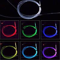 """RGB подсветка САЛОНА с кантом """" Auto LED"""" / APP / к-кт 4шт, фото 1"""