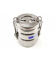 0654 Набор контейнеров для еды №7х 3 шт