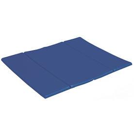 Сидушка складная Terra Incognita Sit Mat синяя