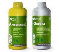 Гербіцид Антизлак, к.е + ПАВ Омега Екстра 1+1 | Alfa Smart Agro