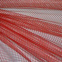 Сітка жорстка стільники червона ш.150 (14338.003)