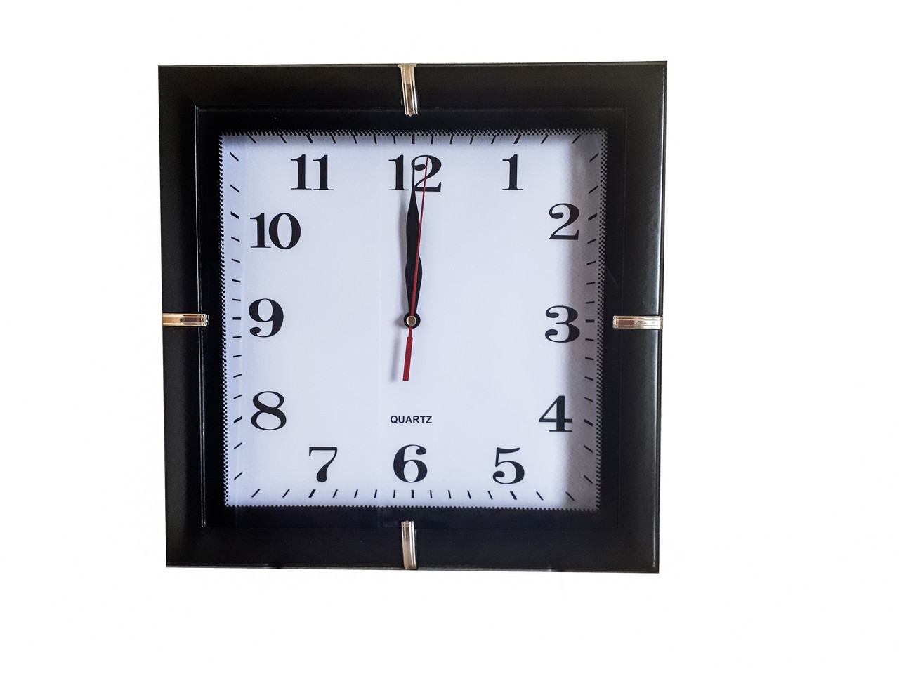 Часы настенные квадратные Abееr 156SB опт