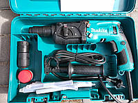 Перфоратор Makita HR 2470T 780В, c доп патроном