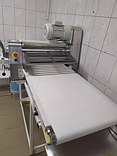 FROSTY TSP520B ідеал ст Тестораскатка / Тистораскатка / Тісторозкатка