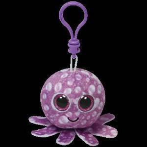 Мягкая игрушка осьминог Legs, фото 2