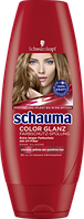 Schwarzkopf Schauma Farbschutz-Spülung Color Glanz - Кондиционер для окрашенных волос 250 мл