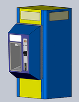 Автомат розлива воды Водограй –2 -700-БС (модель под привозную воду)