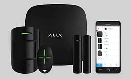 Беcпроводная система безопасности AJAX StarterKit